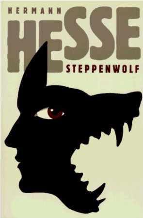 Герман Гессе  'Степной волк'