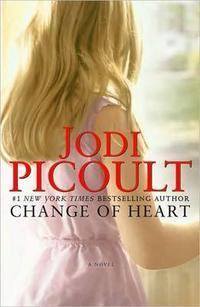 Джоди Пиколт  - 'Чужое сердце'