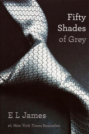 E. L. James - Fifty Shades of Grey