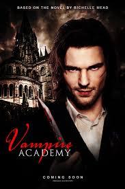 Райчел Мид     «Академия вампиров. Книга 1. Охотники и жертвы»