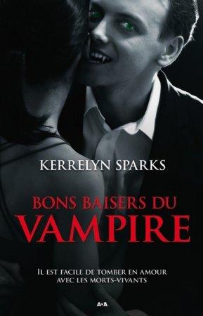 Любовно-фантастический роман про вампиров