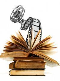 Книги, что стали фильмами.
